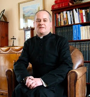 Fr Tim Finigan