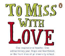 To Miss With Love2