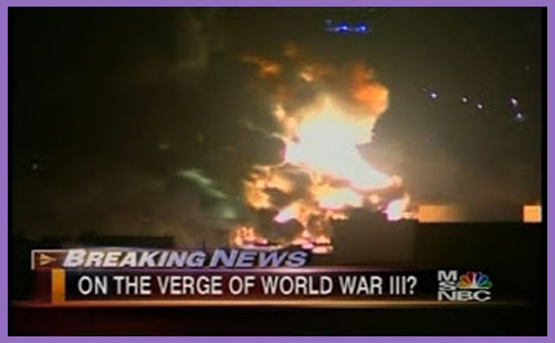 WorldWar III