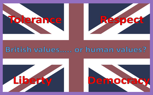 British values3a