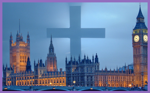 Parliament Cross