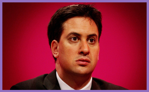 Ed Miliband election defeat