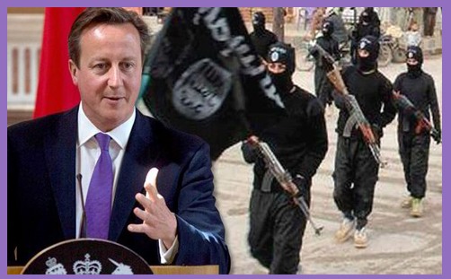 Cameron on extremism 2