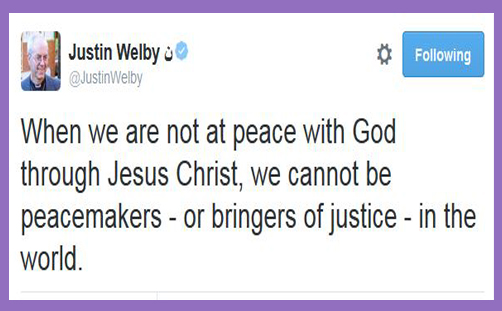 Welby peacemakers 2