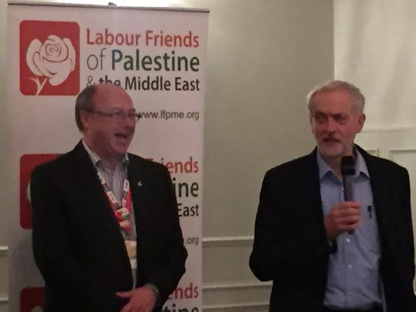 corbyn labour friends of palestine
