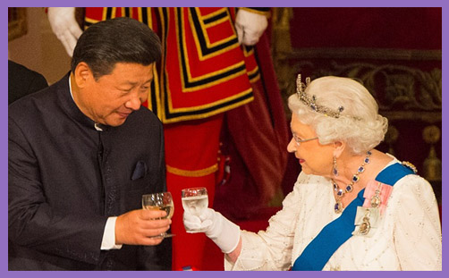 Xi Jinping and Queen2
