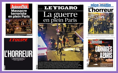 Paris press montage 2