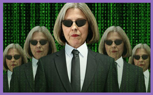 Theresa May - Snoopers Charter 2