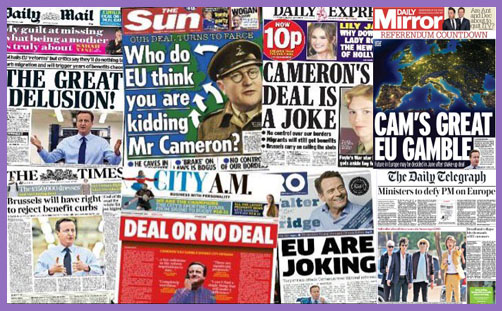 EU Deal headlines 2
