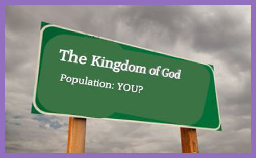 Kingdom of God 2