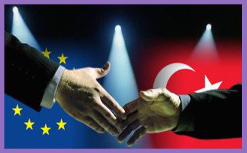 Turkey EU 2