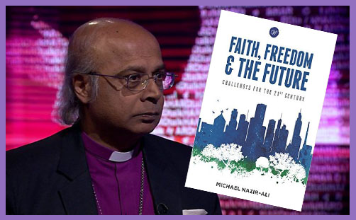Nazir-Ali - faith freedom future