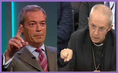 Welby Farage