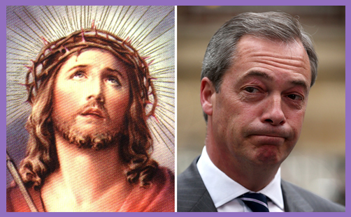 nigel-farage-jesus-christ