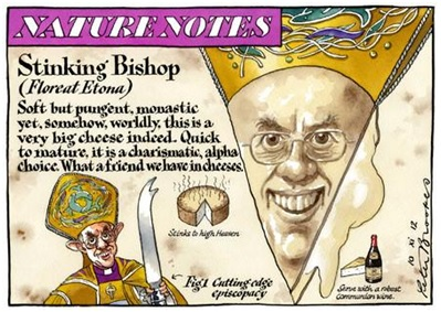 Cartoon Welby 1