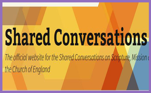 CofE Shared Conversations