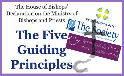 Five Guiding Principles 2