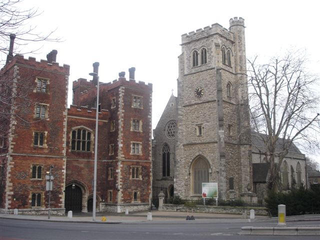 StMaryLambeth