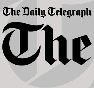 The Daily Telegraph 3