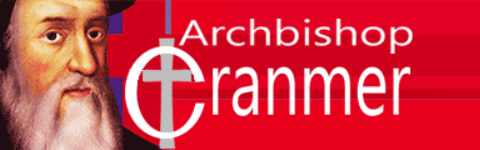 Archbishop Cranmer