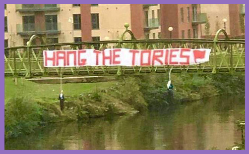 hang the tories