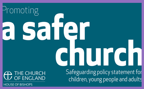 general synod bishops safeguarding