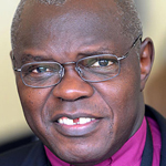 Most Rev John Sentamu