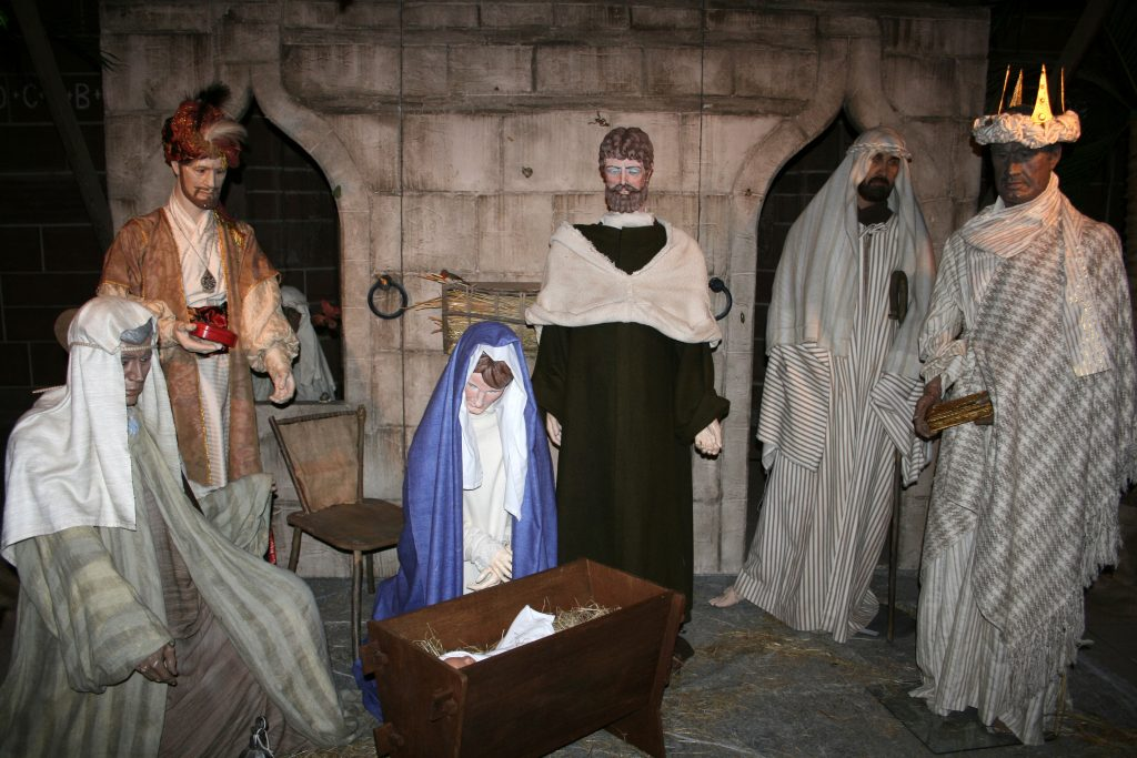liverpool cathedral crib