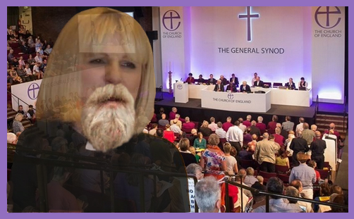 rosie harper general synod assisted suicide