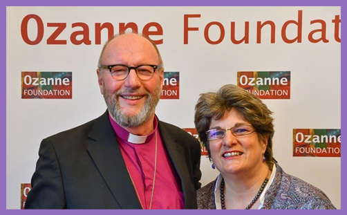 Jayne Ozanne Bishop Liverpool Paul Bayes conversion therapy