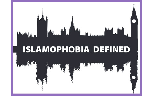 Islamophobia definition blasphemy law