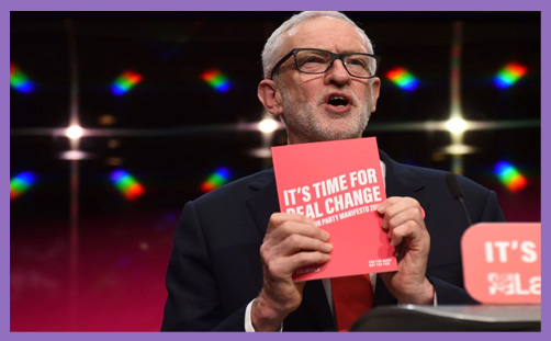 corbyn manifesto catholic vote