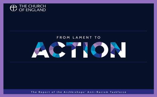 From Lament to Action