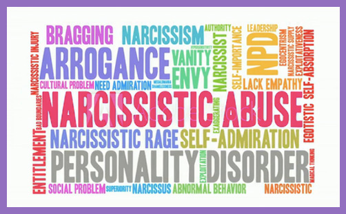 Institutional narcissism church of england