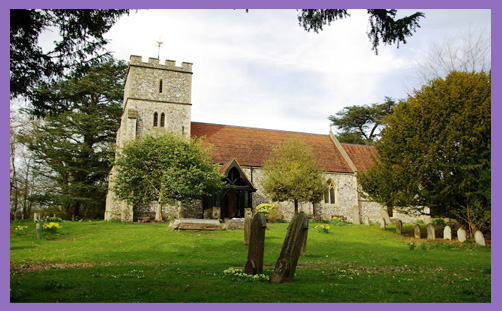 hedgerley church save the parish general synod elections