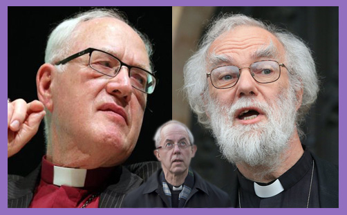 assisted suicide george carey rowan williams justin welby